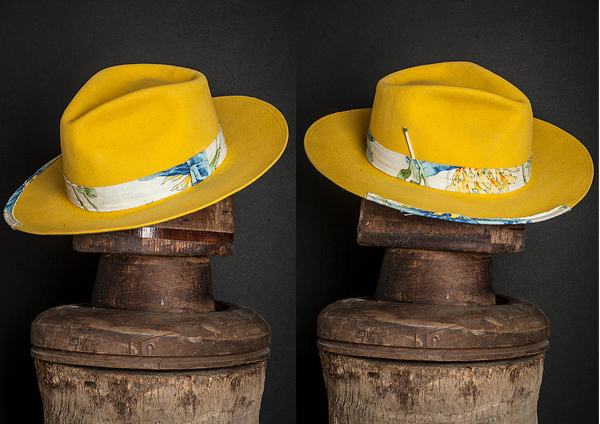 MAD HATTER S NEW RELEASE  NICK FOUQUET S PALM BEACH HAT  a1f0c2b2a885