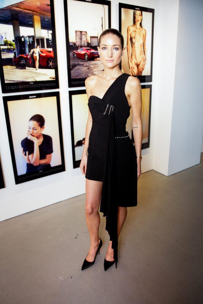 Andrea Mary Marshall New York Artist