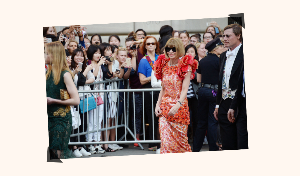 The Met Gala Gets Its Own Documentary