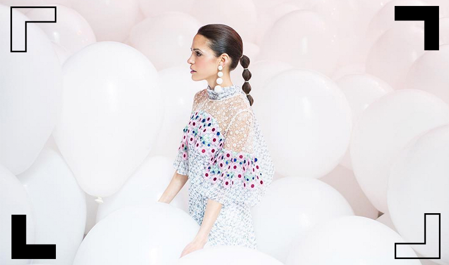 5 Juiciest Fashiongrams Art Girls Will Fall For