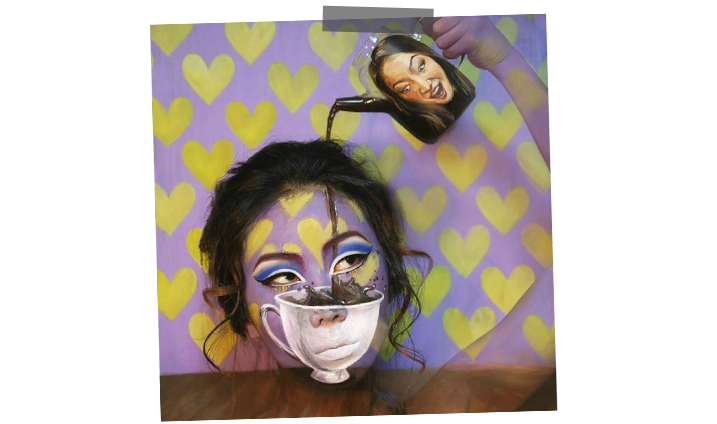 Illusive Make-up