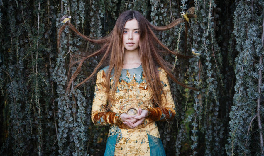 Anouska Beckwith's London Debut - Shamanic Practice and Flo Morrissey_theartgorgeous