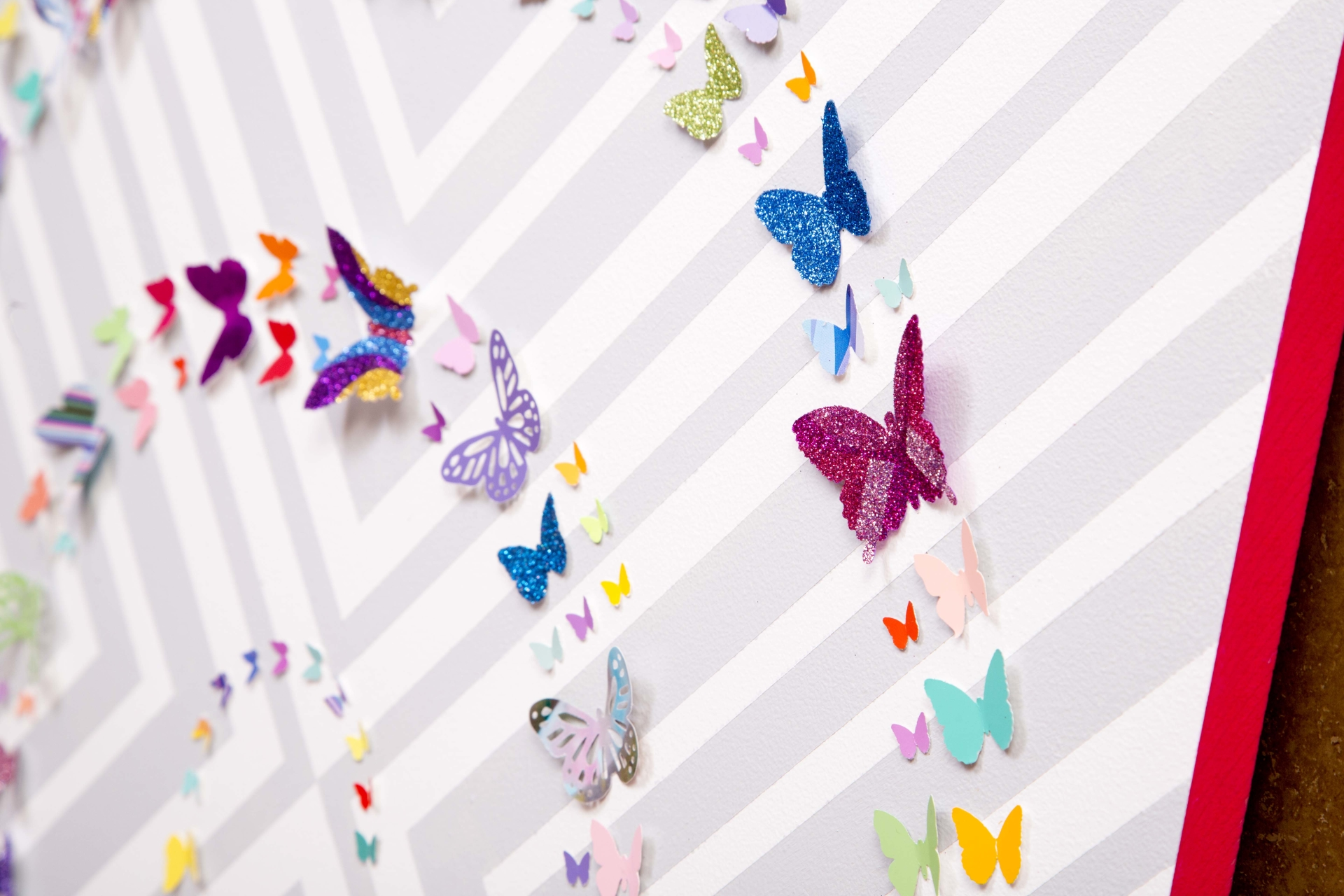 Butterflies Side_theartgorgeous