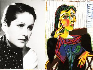 picasso-muse-theartgorgeous