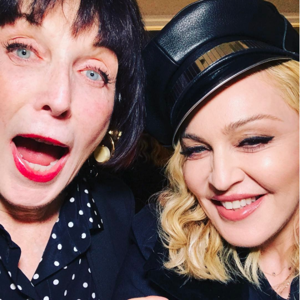 Minter and Madonna_theartgorgeous