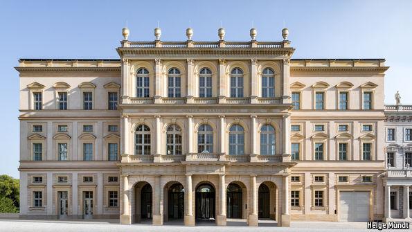 Museum Barberini_theartgorgeous