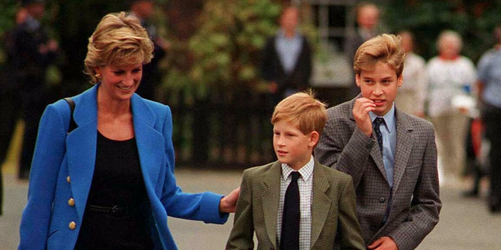 harry-william-diana_theartgorgeous