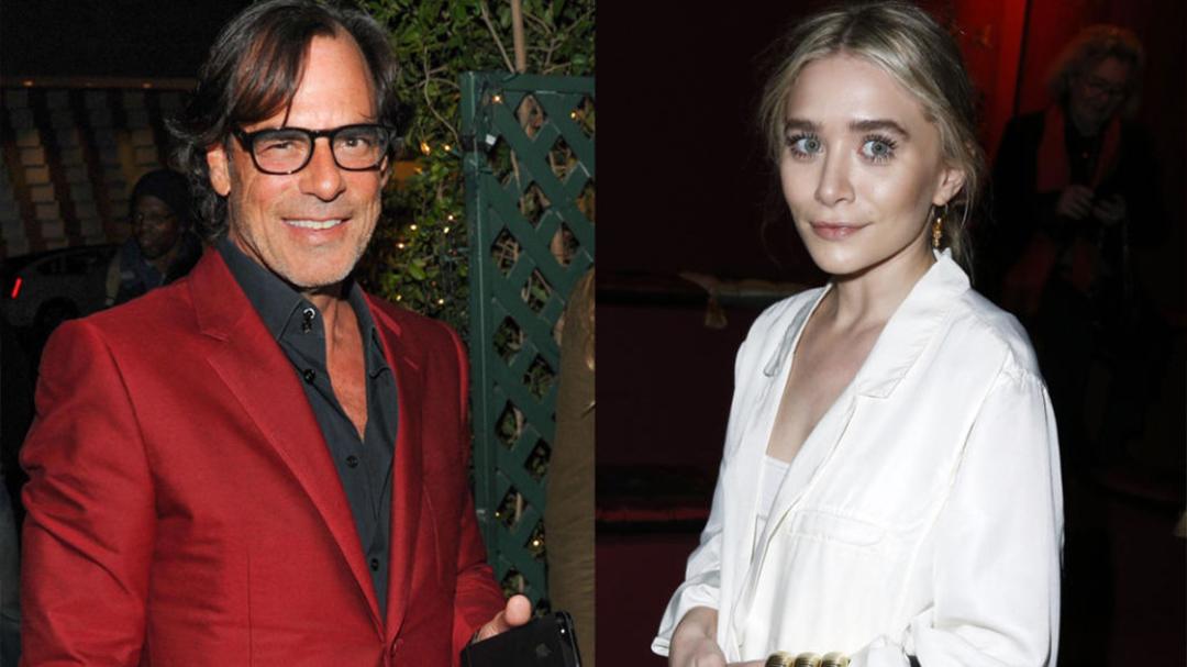 Olsen & Sachs Break Up After 5 Months