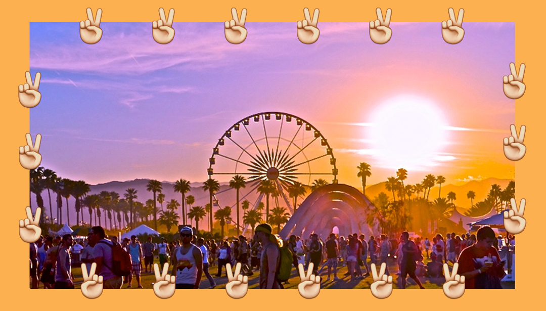 The Art of Coachella - The 4 Art Installations That Will Flood IG This Week