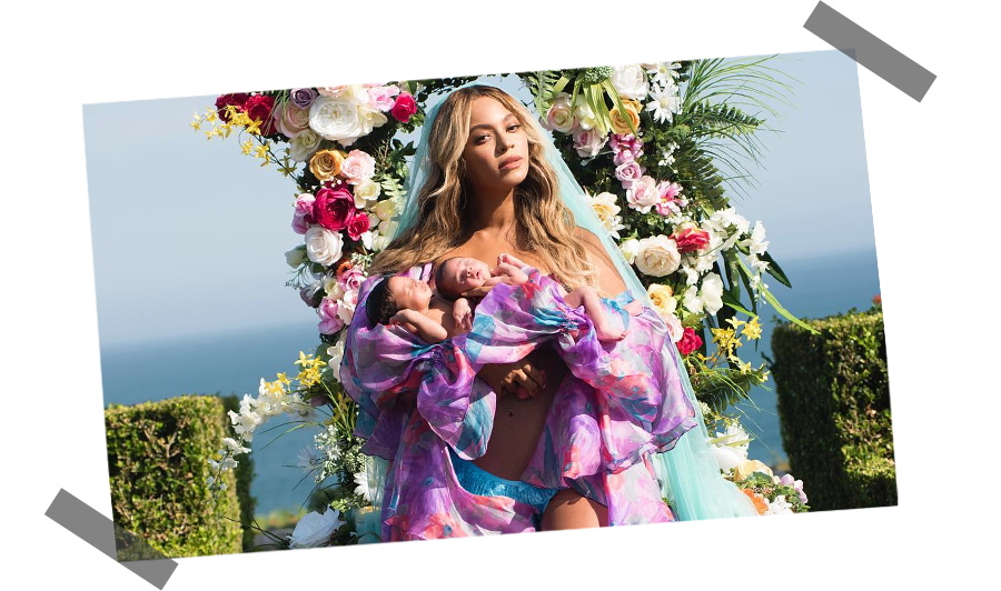 Say Hello to Rumi and Sir Carter