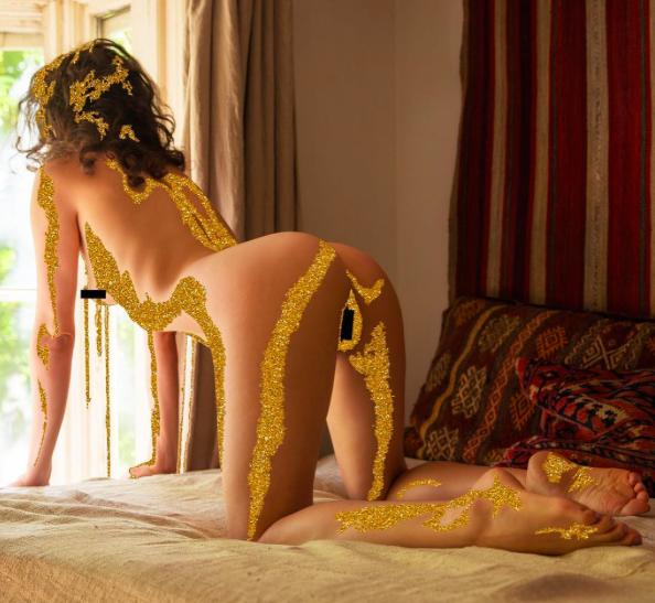 Erotic Female Photos