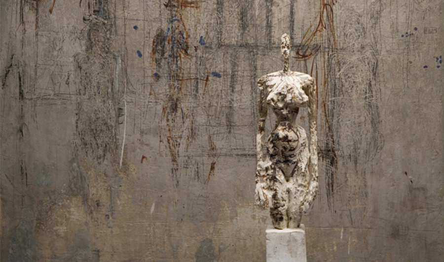 the new giacometti institute is coming this june to paris