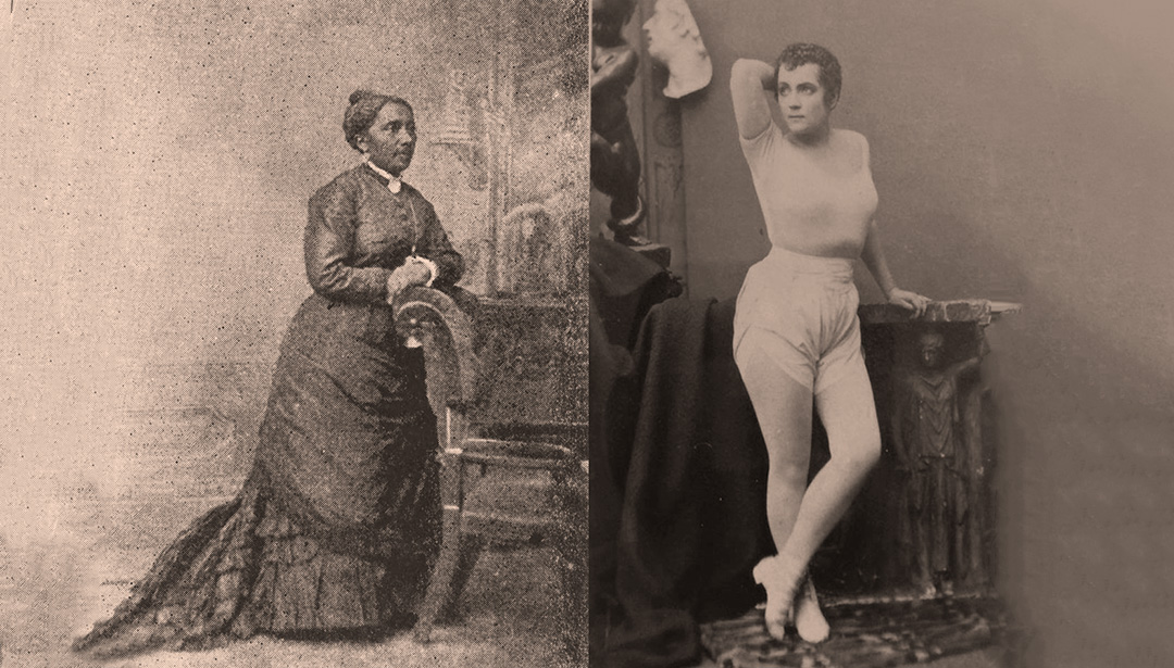 This New Exhibition Honours All the 'Rebel Women' of New York's Past