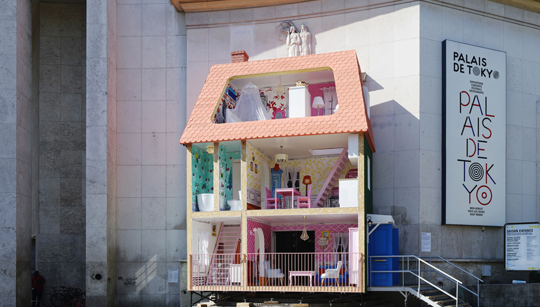 Why This Museum Has Turned into a Giant Dollhouse