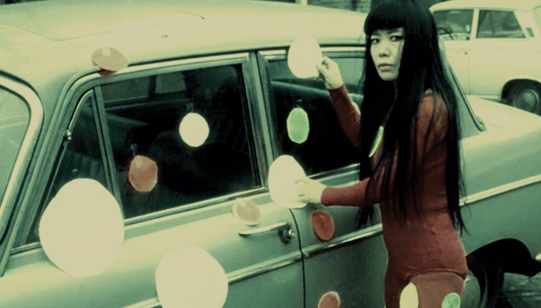 This New Yayoi Kusama Documentary Is a Must-See