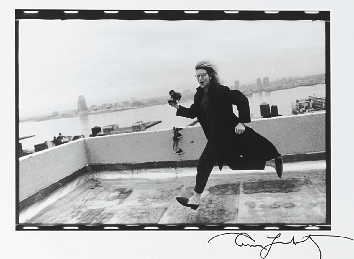 5 facts of annie leibovitz the photographer theartgorgeous