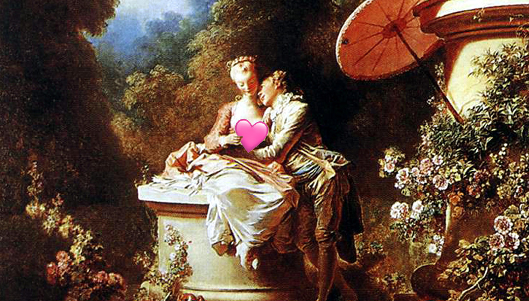 Best (And Worst) Couples in Art History