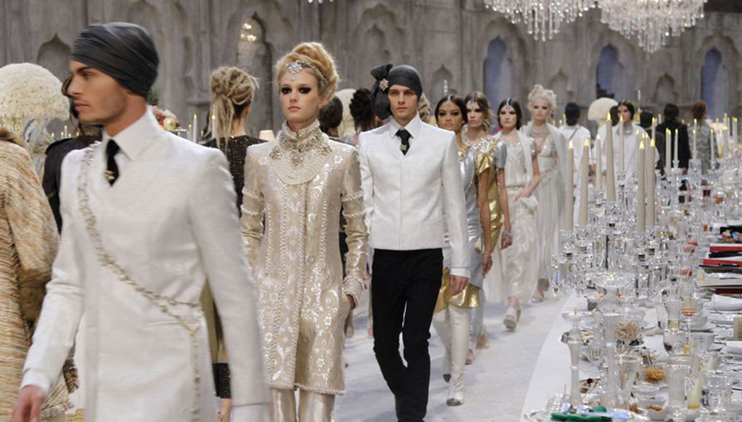 Chanel heads to Met for December Show