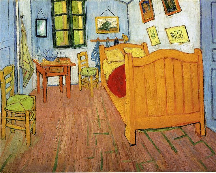 vincent-s-bedroom-in-arles-1888!large | theartgorgeous