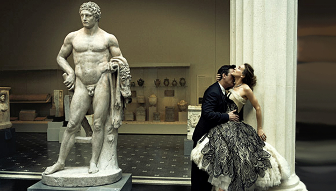 Top 10 Museums for Your Next Hot Date