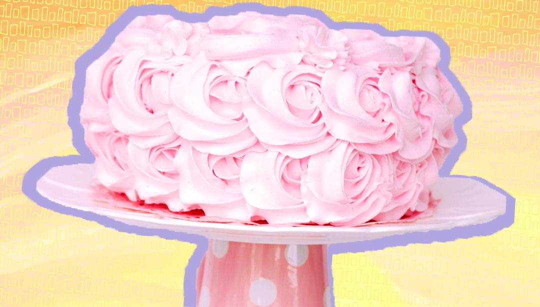 How Cakes Can Help to Handle Your Art World Disaster