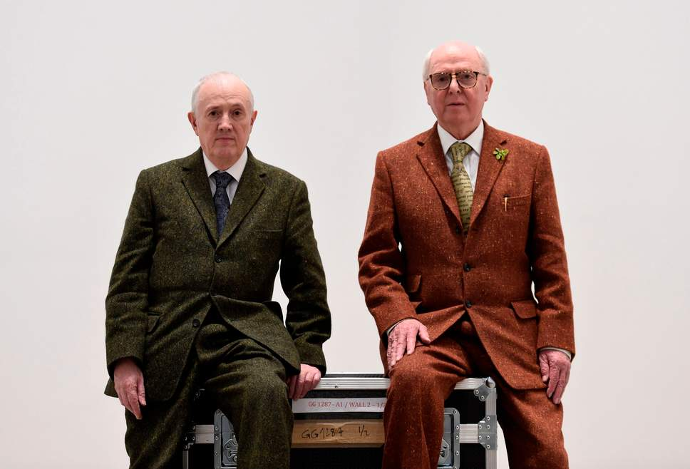 20181024_gilbertandgeorge1_theartgorgeous