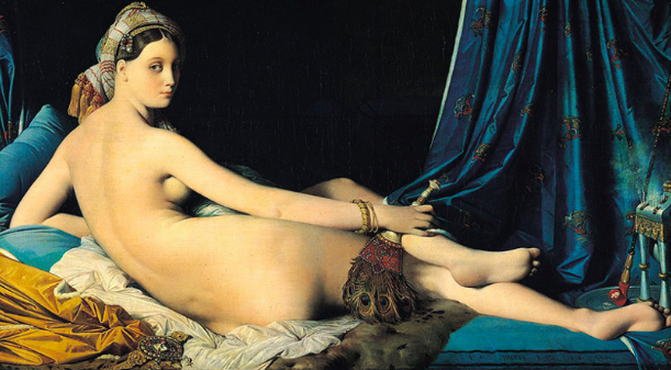 The Very Best Body-Posi Moments in Art History That Make Us Feel Great