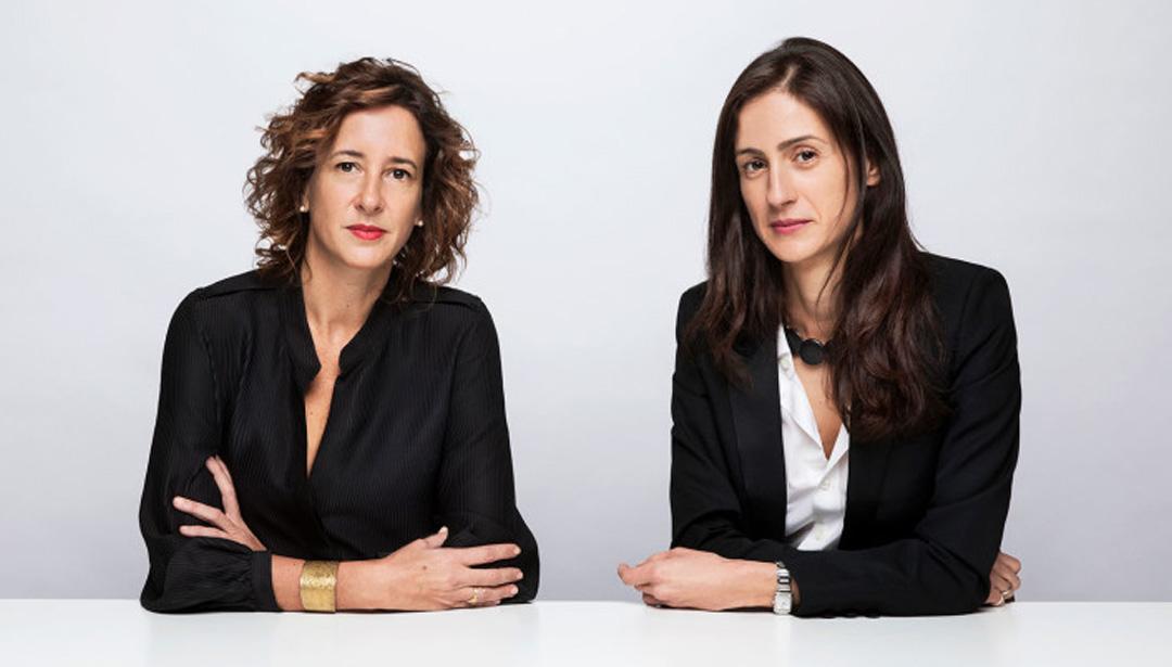 25 Women at the Top of the Italian Art Scene