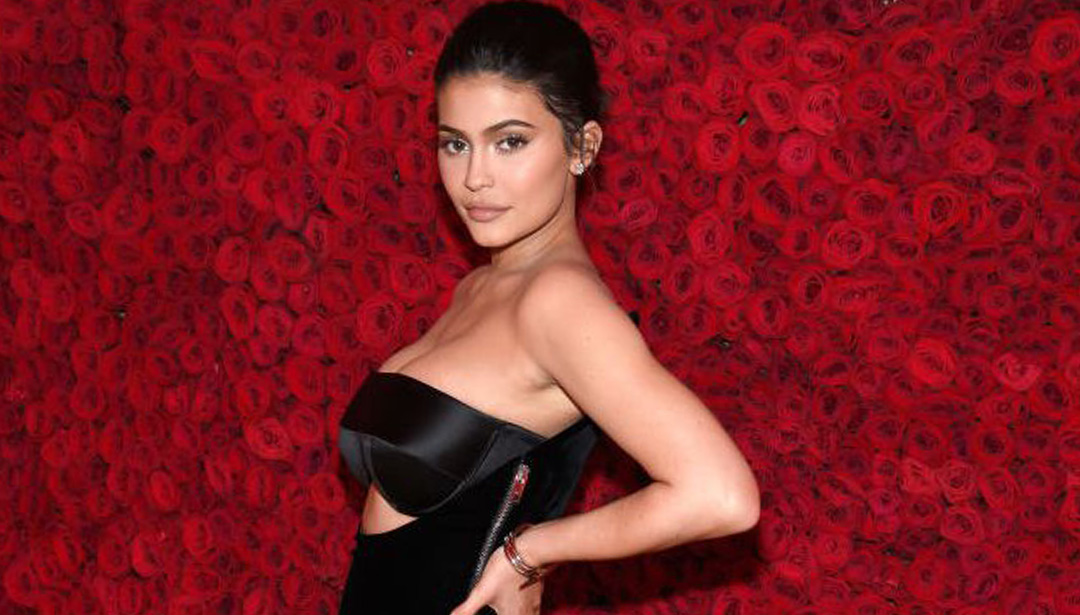 Kylie Jenner Is One of the Top Five Richest Celebrities