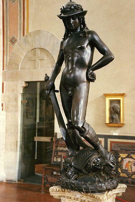 440px-Florence_-_David_by_Donatello