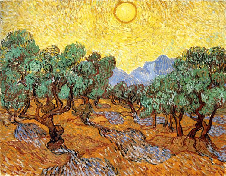 olive-trees-with-yellow-sky-and-sun-1889.jpg!Large