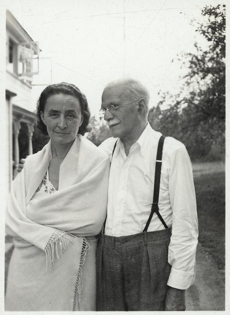 via Georgia O'Keeffe Museum