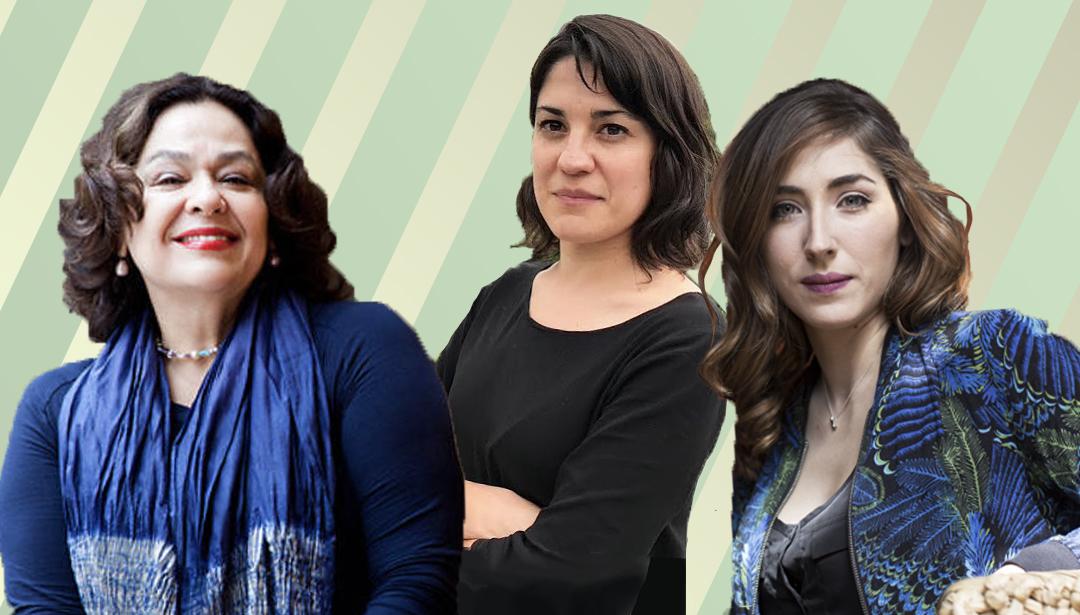 20 Women Running the Mexican Art Scene
