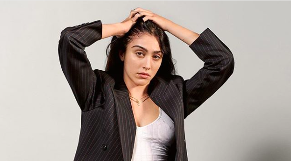 Madonna's Daughter Tapped for Gaultier Shoot