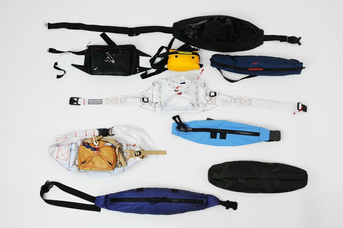 huge discount 5244d 52582 https   hypebeast.com image 2019 04 nike-tom-sachs -reveals-upcoming-nikecraft-poncho- Image via Nike