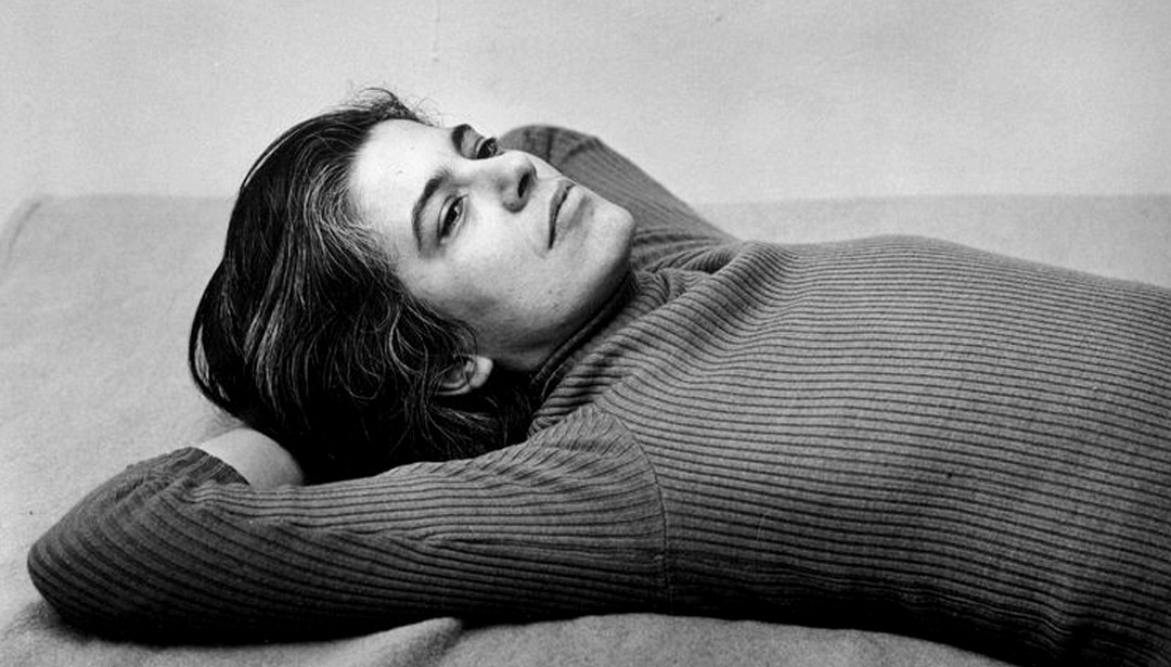3 Susan Sontag Quotes That Explain the MET Gala