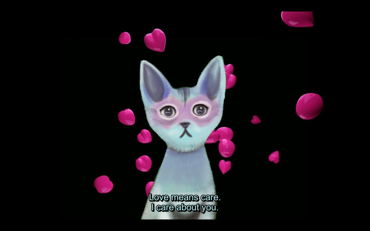 kitty ai