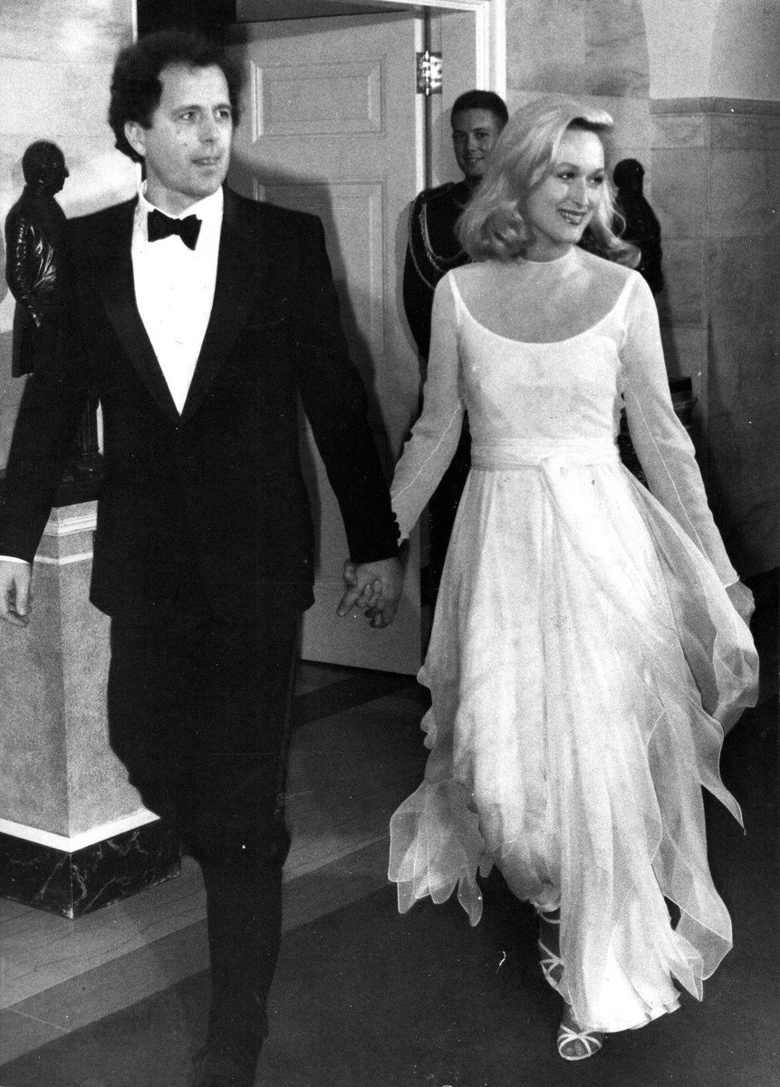 meryl and don