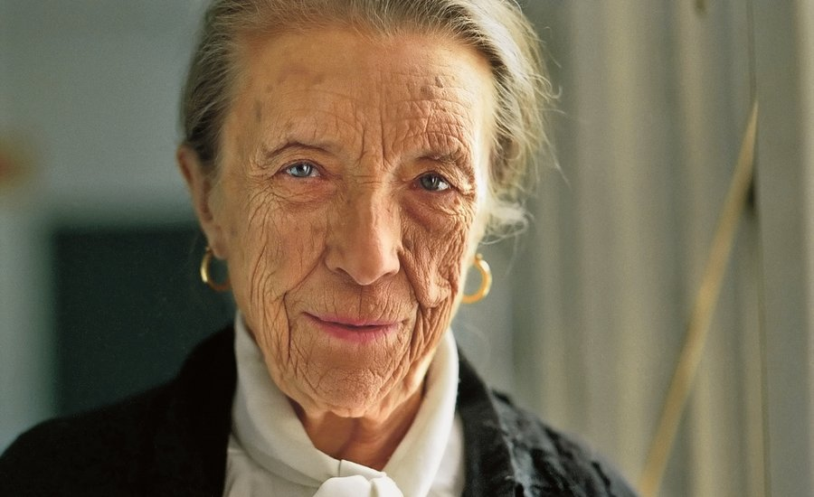 A Cheat Sheet on Louise Bourgeois