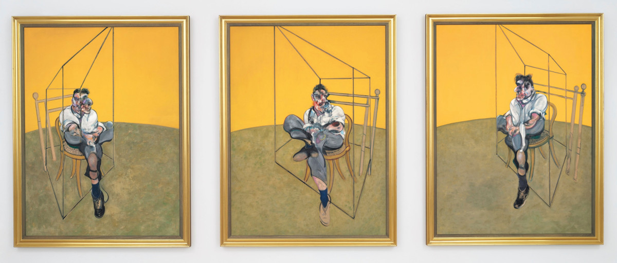 three-studies-of-lucien-freud-by-francis-bacon