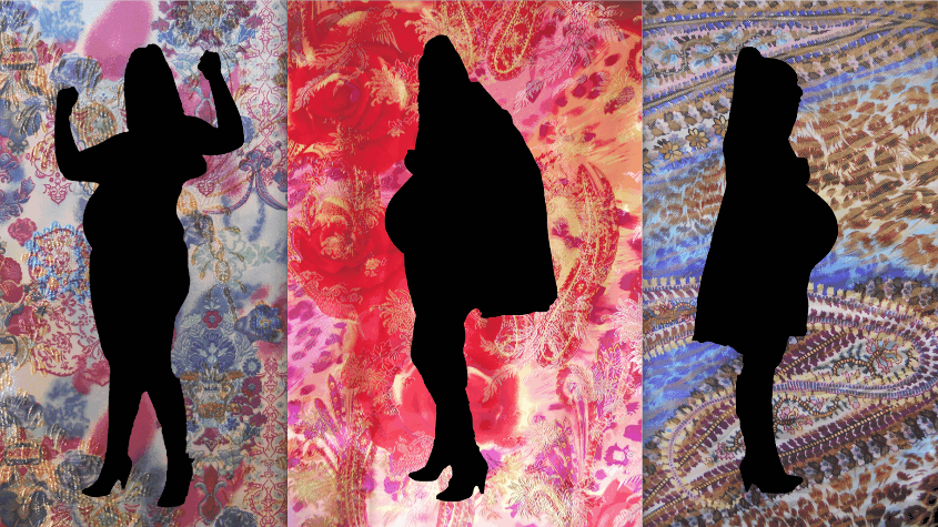Moroccan Artists Reconstruct Representations of Female Power