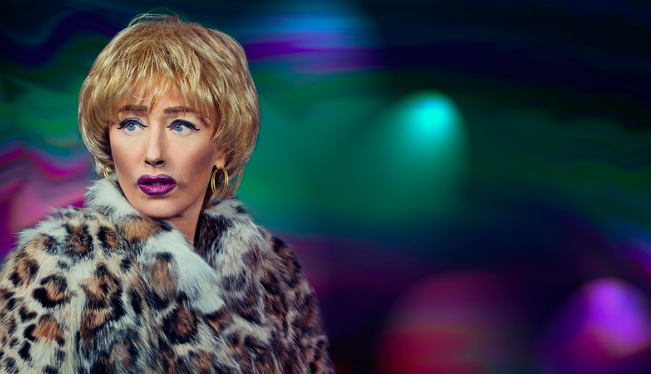 Cindy Sherman's London show is a masterclass in makeup