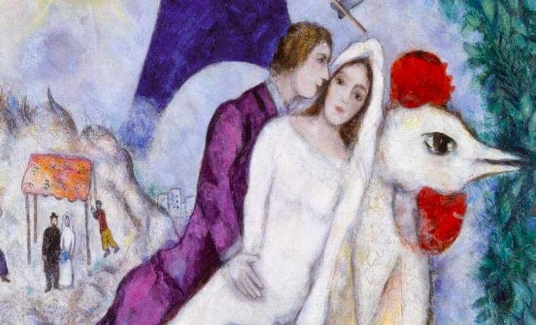 The Best Weddings In Art History