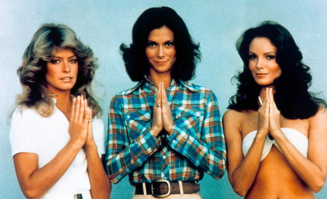 Meet 9 cool art girls who ruled the '70s