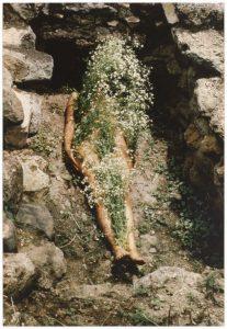 Untitled Ana Mendieta