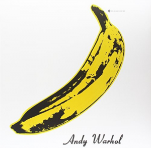 Velvet Underground and Nico Banana album cover