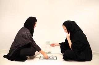 Basma & Noura Bouzo