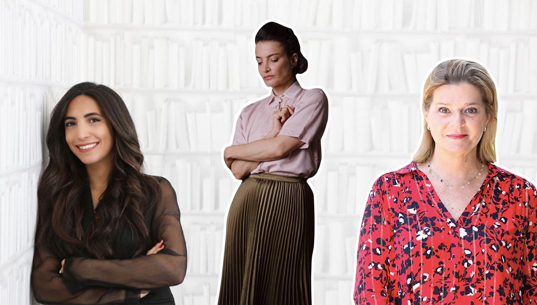 Meet The Women Ruling The Lebanese Art Scene