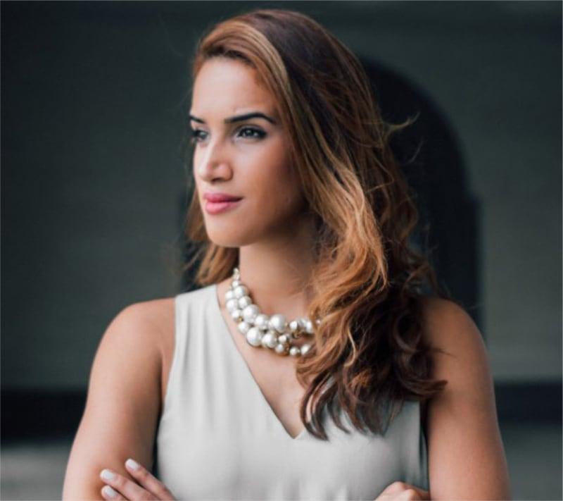 Dima Abdul Kader - artgorgeous