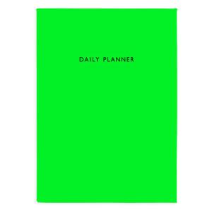 oh-deer-neon-green-daily-planner-24425